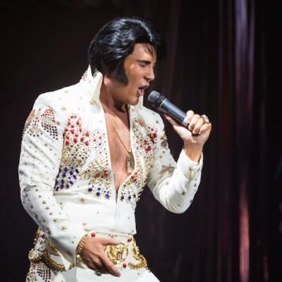 Elvis – The King