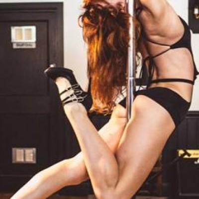 Lady Pole