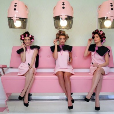 Pampering Parlour