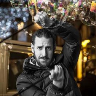 Wizard Bubbles