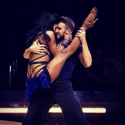 Latin & Ballroom Dance