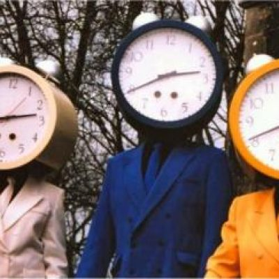 Clockheads