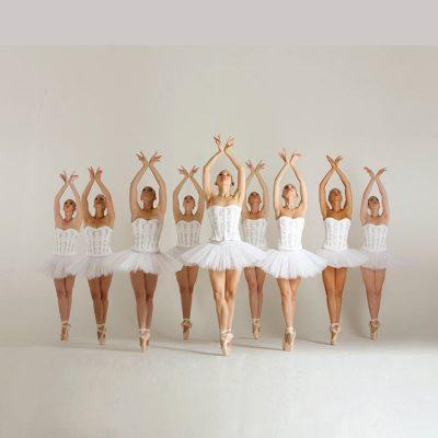 Concept & Fire Ballet
