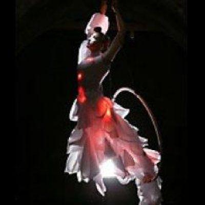 Elemental LED Show
