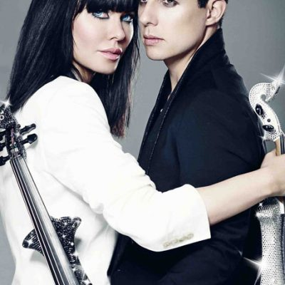 Electric Violin Duo