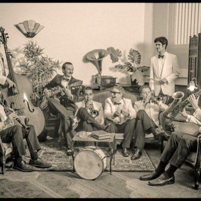 Vintage Jazz Orchestra