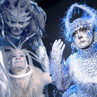Frost Family