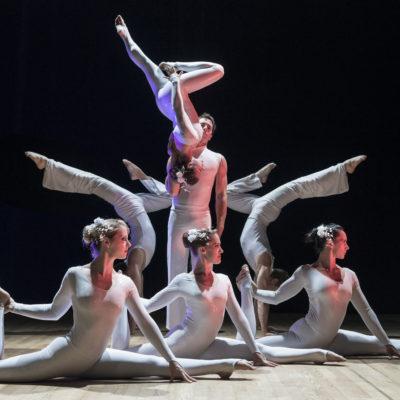 Acrobatic Extravaganza