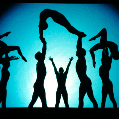 Acro Shadow Show