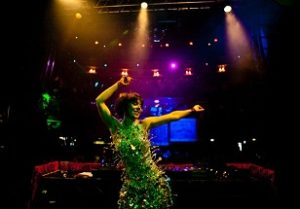 Rave Karaoki DJ- if you enjoy a sing along, and know deep down that you're a total party head who likes a 'toooon', this clubbers paradise is right up your street!