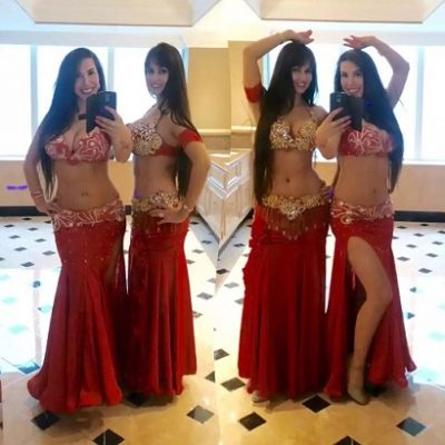 Live Belly Dancing Entertainment Acts by Livestock Productions