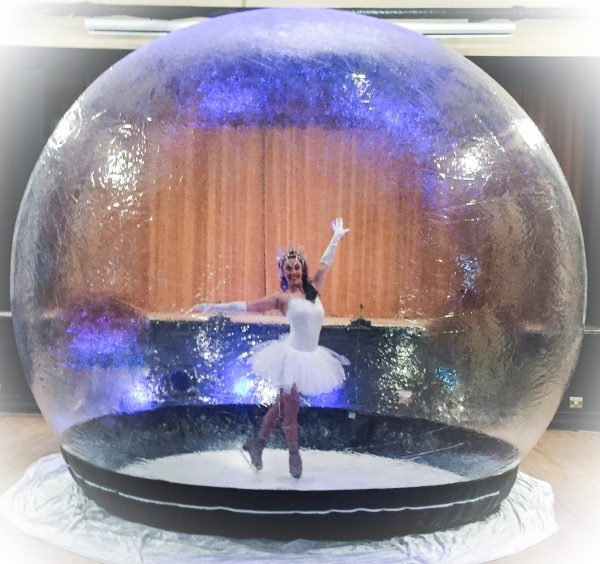 """alt=""""Livestock Productions still have some availability for live entertainment acts over Christmas and the festive period!"""""""