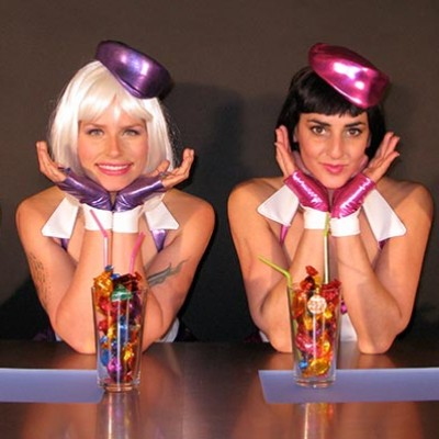 Candy Roller Girls