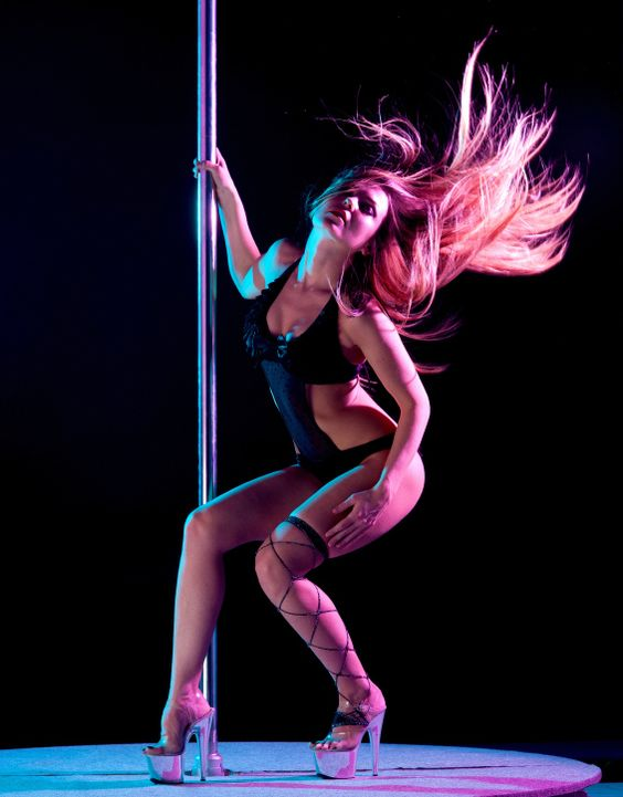 Stripper pole lawsuit