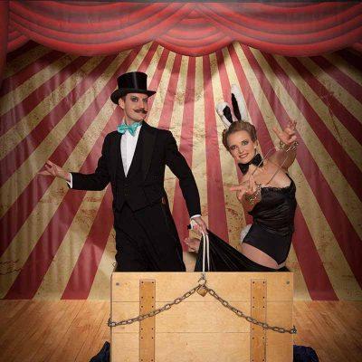 Illusion & Cabaret