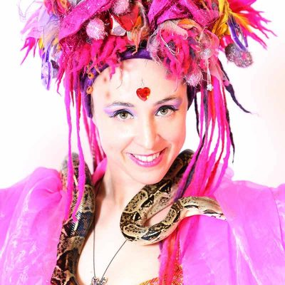 Snake Princess
