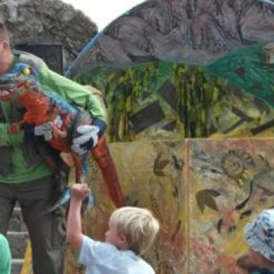 Puppet Theatre Shows