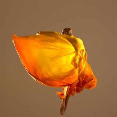 Radiant Dance