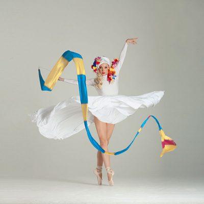 Toybox Dance