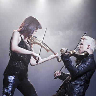 Electric Violin Duo