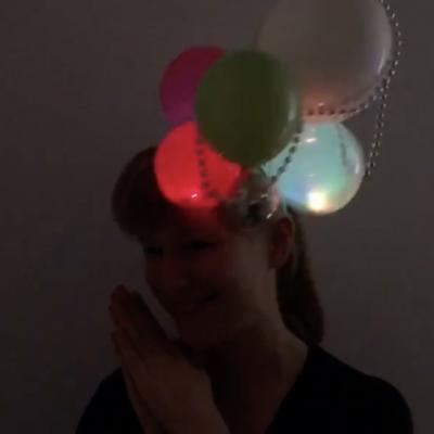 Balloon Boutique