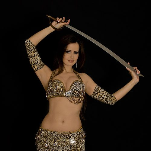 Sensational Belly Dancers