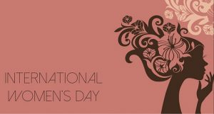 Happy International Woman's Day!